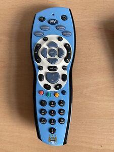Sky Manchester City SKY120 Remote Control for Sky HD
