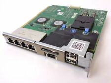 NEW DELL POWER EDGE R910 4 PORT NETWORK PORT USB ROSER BOARD PART: 0Y950P Y950P
