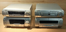 Technics SH SA SL RS EV170 Kompaktanlage mit 5-fach DVD-Wechsler und Tri-Wire