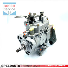 Pompe D'Injection VW Lt 2,4D Bosch 0460406063!