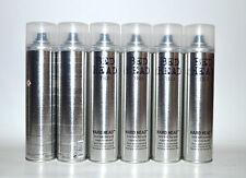 Tigi Bed Head Hard Head 6x385ml Haarspray