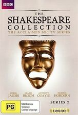 BBC Shakespeare Collection S2 [New Misc] Australia - Import, PAL Region 0