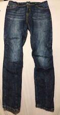 Bench Jeans Hose blau 29/34