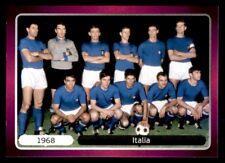 Panini Euro 2012 - 1968 Italia History No. 517
