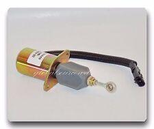 3935649 Diesel Fuel Shut Off Solenoid Fits: Motorhome Ford Freighliner 5.9L 8.3L