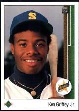 1989 Upper Deck Baseball - Pick A Player - Cards 1-200