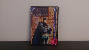 Batman: The Animated Series - Vol 1, Disc 1