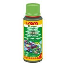 SERA Florena fertilizante para plantas acuáticas 100 ml
