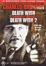 Death Wish (DVD, 2003)