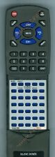 Replacement Remote for INSIGNIA 600SB21205B, NSSB212, RMCSB212