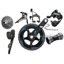 SRAM Force 22 Groupset Conjunto  Carretera Bici Kit 8 Pieza