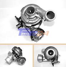 Turbolader ALFA-ROMEO & FIAT 1.9D JTD JTDM 110kW-125kW 777250-5002S