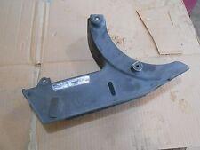 Kawasaki Vulcan 900 VN900 VN 900 2007 07 drive belt guard shield cover