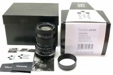 Meyer Optik Görlitz Trioplan 100mm f2.8 lens Canon EF EOS boxed MINT