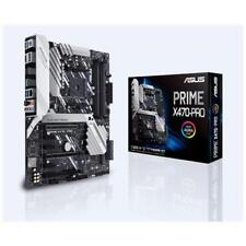 ASUS Scheda Madre Prime X470-Pro socket AM4 chipset AMD X470 ATX