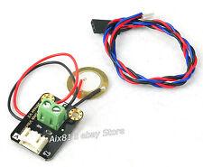 Electronic Drum Piezoelectric Ceramic Vibration Sensor For Arduino Compatible
