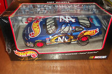 KYLE PETTY AUTOGRAPHED #44 HOT WHEELS 1:24 SCALE HOT WHEELS RACING (45)