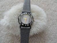 New - Ladies JB Champion Quartz Watch - Unique Dial - Water Resistant
