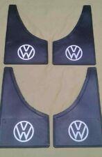 Mud Flaps set x4 Volkswagen Vintage Classic