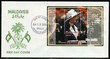 FANTASTIC LOT OF 9  PRINCESS DIANA MEMORIAL ISSUES ONFIRST DAY COVERS