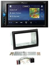 Pioneer 2DIN MP3 USB AUX Autoradio für Renault Megane 2002-2008