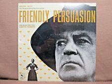 """"""" FRIENDLY PERSUASION """":  Varese Sarabande # STV-81165 ~ 1982:  MINT - """"SEALED!"""""""