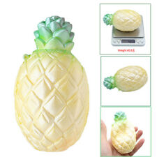 New Squishy Jumbo Pineapple Squeeze Slow Rising Relieve Stress Toy 13cm Gift