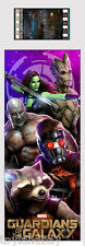 Film Cell Genuine 35mm Bookmark Marvel Guardians of the Universe Team USBM699