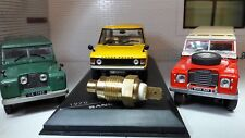 Water Oil Temperature Sender Smiths Gauge Land Range Rover Classic & Series 2a 3