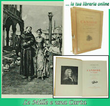 Libri antichi e da collezione Autore Voltaire
