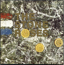 THE STONE ROSES : THE STONE ROSES : 180 GRAM VINYL LP NEW & SEALED
