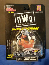 Racing Champions 1/64 Scale NWO New World Order Macho Man Randy Savage!
