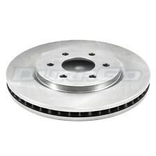 Iap/Dura International   Disc Brake Rotor  BR900282