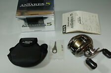 SHIMANO SCORPION ANTARES5 In The Box Right Handle 28101401
