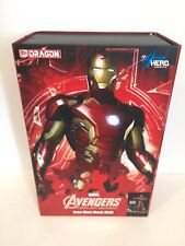 DRAGON MODELS IRON MAN MARK 43 1:9 NEW 38144