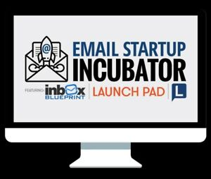 Email Startup Incubator Online Course Lurn.Com - Anik Singal