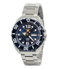 Seiko 5 Sports SRPB37K1 Automatic Baby Monster Stainless Steel Men's Watch