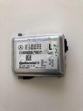 Mercedes Frontkamera Multifunktionskamera A0009009005 Camera
