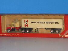 Herpa/ Promotex HO Semi-Trailer,  Arnold Bros.Transport LTD.