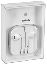 Apple EarPods with Remote and Microphone MD827ZM/B NEW