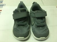 Toddler Boys Gray Nike Athletic Shoes-size 4c Downshifter