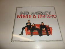 Cd   No Mercy  – Where Is The Love