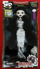 "Begoths Series 8 Silver Screen Edition - 12"" Silent Storm - Comic Con Exclusive"