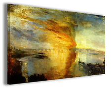 Quadro William Turner vol IX Quadri famosi Stampe su tela riproduzioni arte