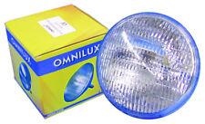 OMNILUX PAR-56 230V/300W WFL HALOGEN STUDIO BELEUCHTUNG DJ DISKO BÜHNE GX-16D