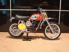 ON ANY SUNDAY 70's HUSQVARNA HUSKY 400 CROSS VINTAGE MOTOCROSS MODEL MEGA DETAIL