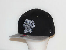 Boston College Eagles NCAA Zephyr 'Boss Suit' Snapback Flat Brim Hat NEW