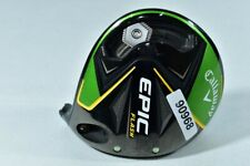Callaway Epic Flash 9* Driver Head Only #90968