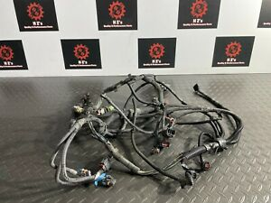 DODGE MAGNUM SRT-8 6.1L 2006-2008 OEM FRONT END CLIP WIRING WIRE CABLE HARNESS
