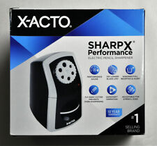 X Acto Sharpx Performance Electric Pencil Sharpener